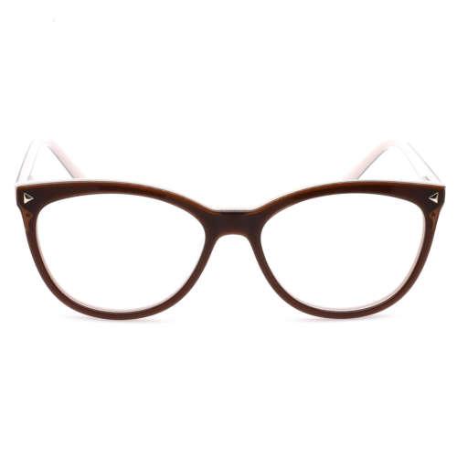 oticagriss armacao para oculos de grau griss 112 marrom com rosa oculos 2019 8 24 001