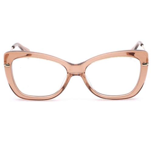 oticagriss armacao para oculos de grau griss 113 marrom transparente oculos 2019 8 24 130