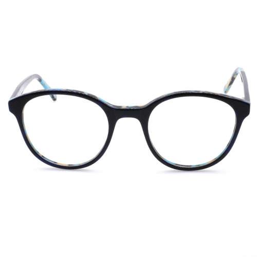 oticagriss armacao para oculos de grau griss 116 azul marinho oculos 2019 8 24 133
