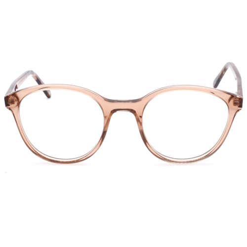 oticagriss armacao para oculos de grau griss 116 marrom transparente oculos 2019 8 24 094