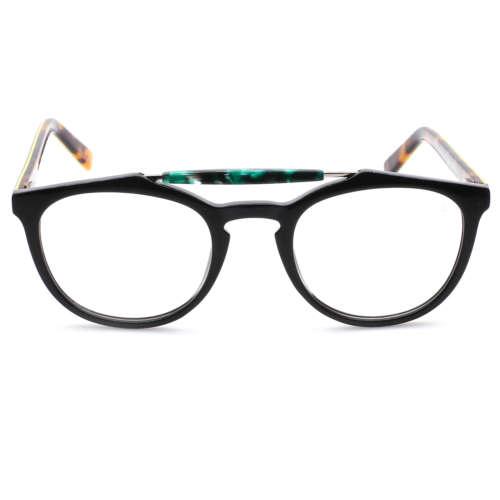 oticagriss armacao para oculos de grau griss 118 tartaruga verde oculos 2019 8 24 031