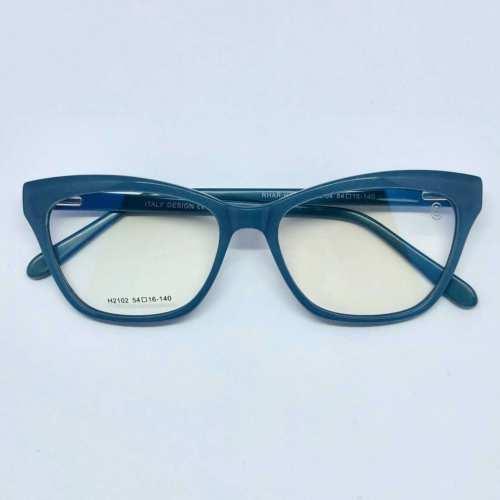 oticagriss armacao para oculos de grau griss 123 bege 8