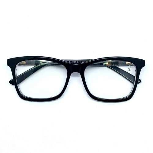 oticagriss armacao para oculos de grau griss 115 preto 2