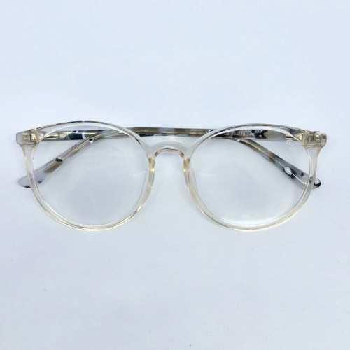 oticagriss armacao para oculos de grau griss 127 transparente 3
