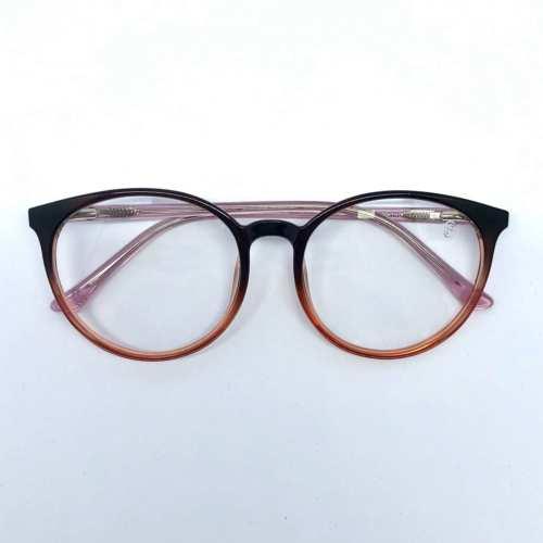 oticagriss armacao para oculos de grau griss 127 transparente 4