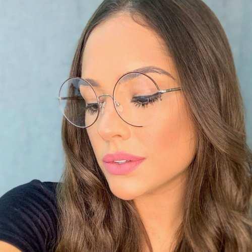 oticagriss armacao para oculos de grau griss 130 marsala 3