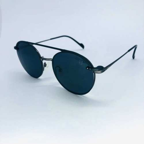 oticagriss armacao para oculos de grau griss 134 prata 1