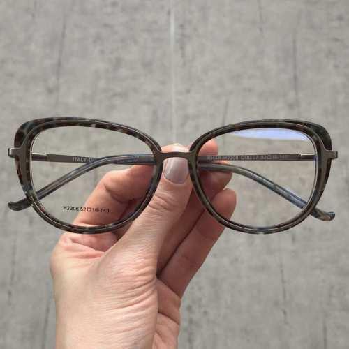 oticagriss oculos de grau gatinho colorido 172