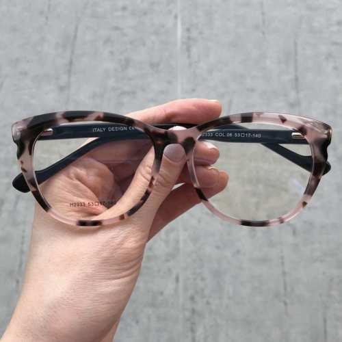 oticagriss oculos de grau gatinho tartaruga 176