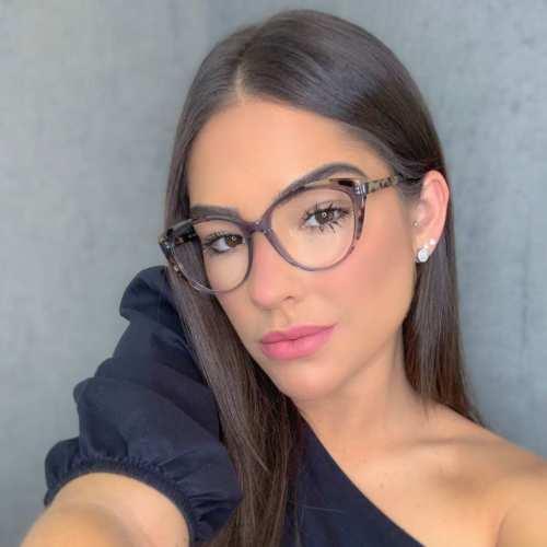 oticagriss oculos de grau gatinho tartaruga com cinza 171 1