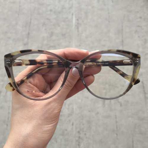 oticagriss oculos de grau gatinho tartaruga com cinza 171 5