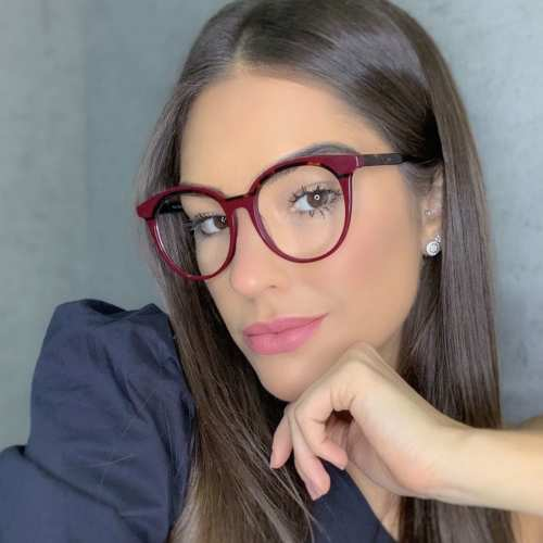 oticagriss oculos de grau redondo vinh 174 2