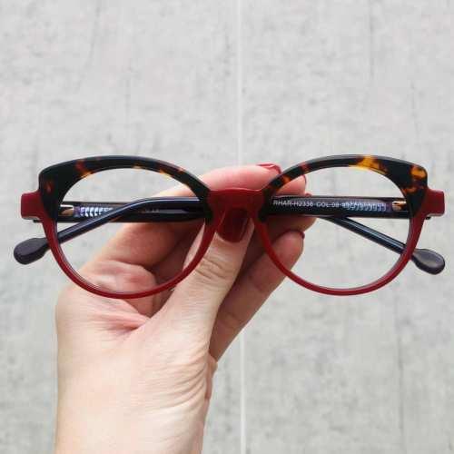 oticagriss oculos de grau gatinho vinho com tartaruga 184 2