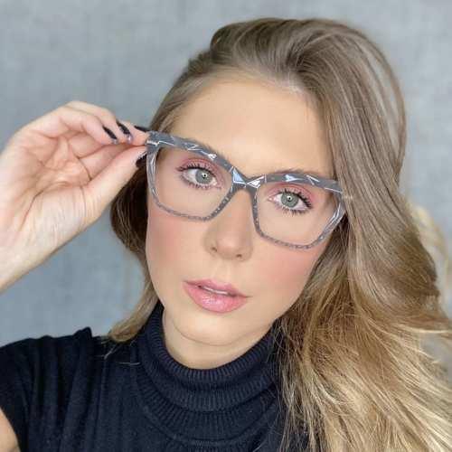 oticagriss oculos de grau gatinho cinza 191 3