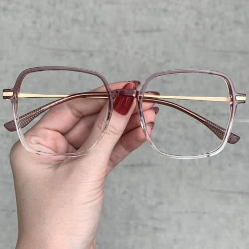 oticagriss oculos de grau quadrado transparente 208 copia